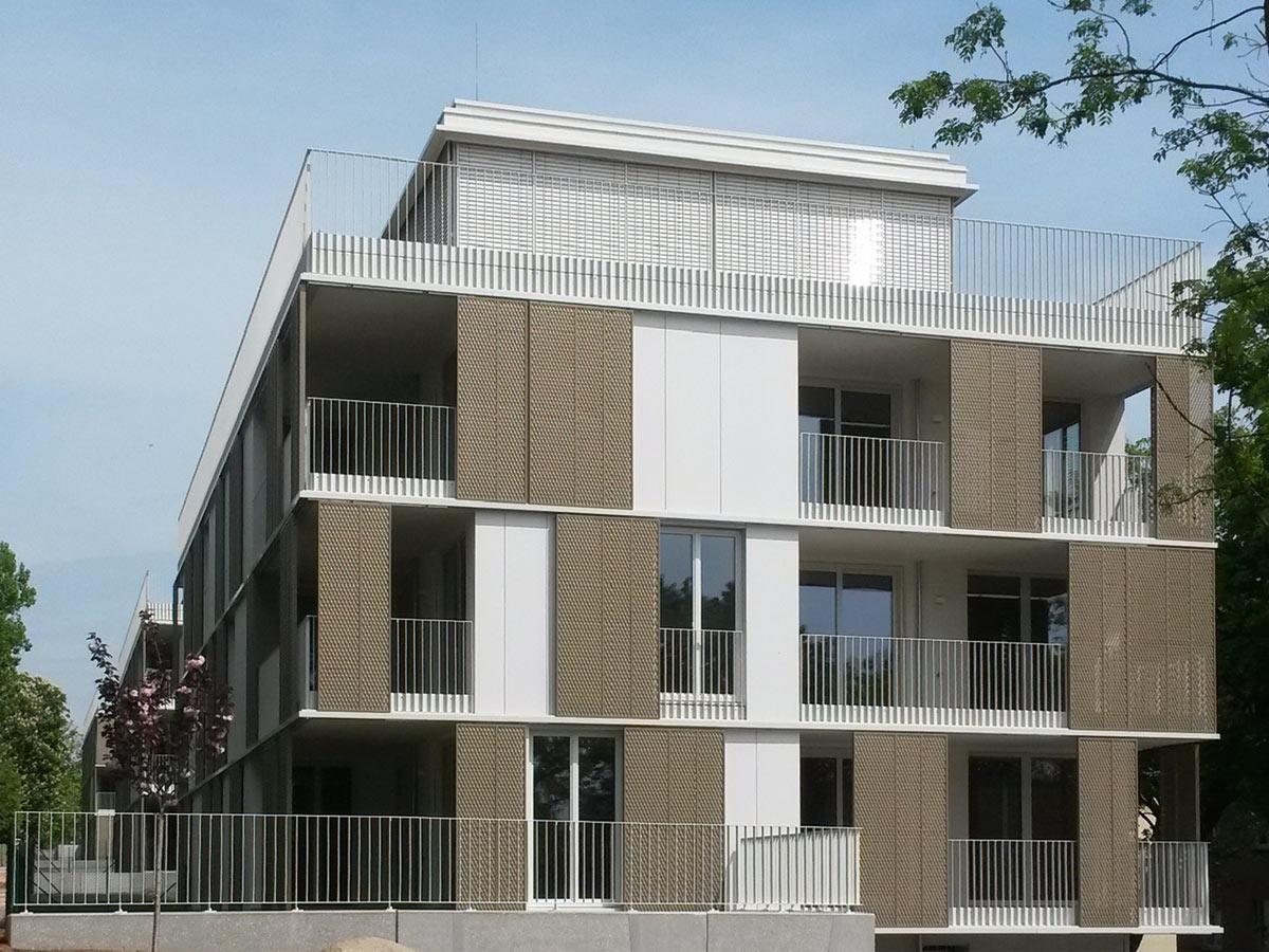 Mehrwohnungsbau AT