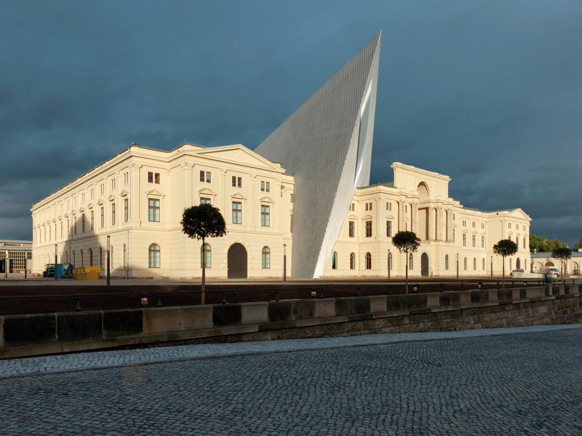 MHM, Militärhistorisches Museum