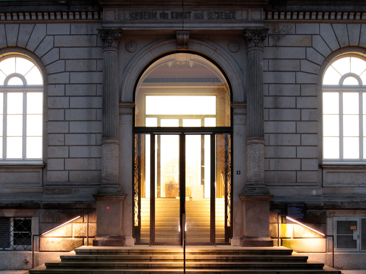 Museum für Kunst und Gewerbe, Hamburg