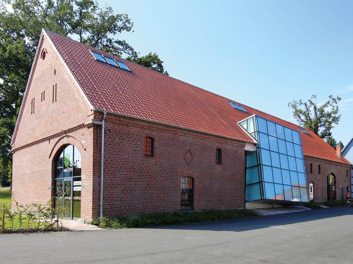 Museum Salzwelten, Bad Sassendor