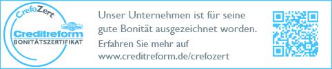 Webbanner Crefozert 2019