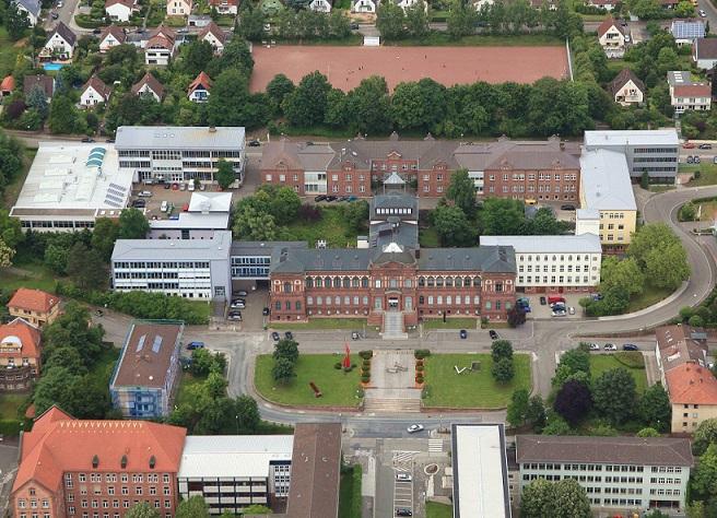 Meisterschule Kaiserslautern
